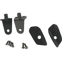 Givi Kit Specifico Plx688 Bmw R 1200 R (06 > 10)