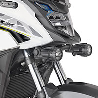 Givi Ls1171 Kit For S310/s322