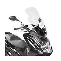 Givi Clear Windscreen 2121dt For Yamaha Majestys