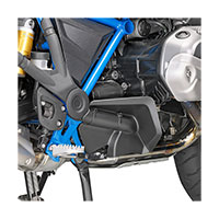 Givi Foot Abs Protector Bmw R1200gs