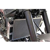 Givi Protezione Pr2128 Per Radiatore In Acciaio Inox Nero