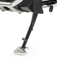 Givi Supporto Es5113 Alluminio E Acciaio Inox Bmw R 1200 Rt (14 > 15)