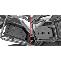 Givi Tl4121kit Kit To Install The S250