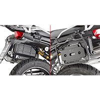 Kit Givi Tl5127plrkit Per S250 Bmw F750/850 Gs