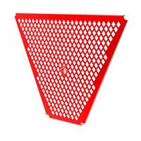 Protezione Radiatore Olio Ducabike Ducati V4 Rosso