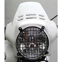 Unit Garage Griglia Protezione Faro Fenouil Ug-1227br Bmw R115g/s