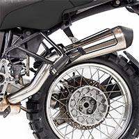 Unit Garage Griglia Protezione Marmitta Ug-1402 Bmw R115g/s