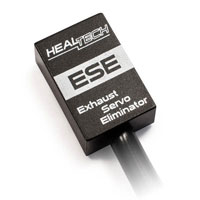 Healtech Exhaust Servo Eliminator Panigale V4