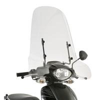 Kappa Parabrezza Specifico Trasparente 56 X 66 Cm