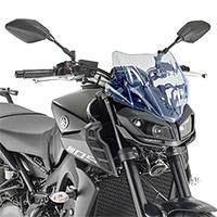 Cupolino Kappa Ka2132bl Blu Line Yamaha Mt-09
