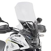 Kappa Kd1171st Windscreen Clear