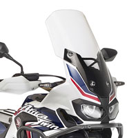 Kappa Kd1144st Windscreen For Honda Africa Twin