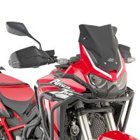 Kappa Screen Kd1179bo Honda Crf1100l Black