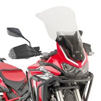 Kappa Screen Kd1179st Honda Crf1100l Clear