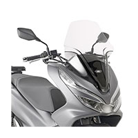 Kappa 11296dtk Transparent Screen Honda Pcx125