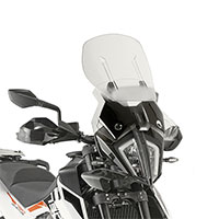 Kappa Windscreen Clear Ktm Adventure 790