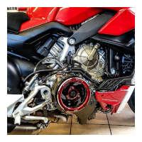 Ducabike Kit Trasformazione Coperchio Frizione Sf V4