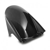 Lightech Cara3020 Rear Mudguard Aprilia