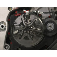 Lightech Clutch Cover Aprilia