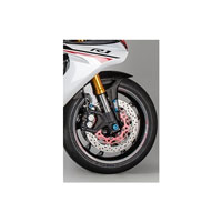Lightech Front Mudguard