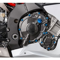 Lightech Clutch Cover Yamaha