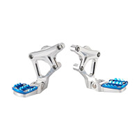 Lightech Ftrho009 Rear Sets Cobalt