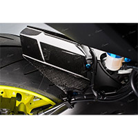 Parafango Posteriore Lightech Carbonio Yamaha Mt09