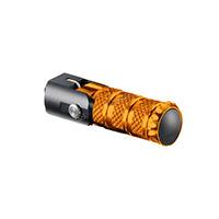 Reposapiés Plegable Lightech RFTR249 oro