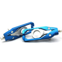 Lightech Tenditori Catena Honda Xadv ( ->17 ) Blu