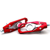 Lightech Tenditori Catena Honda Xadv ( ->17 ) Rosso
