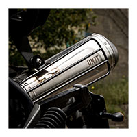 Unit Garage Muffler Ug-1516 Bmw R115g/s