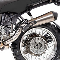 Unit Garage Marmitta Ug-1516 Bmw R115g/s