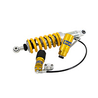 Ammortizzatore Ohlins S46hr1c1s Yamaha Fz1 2012