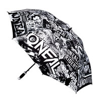 O'neal Moto Attack Black Umbrella