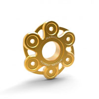 Sprocket Carrier Ducati V4 Ducabike Gold