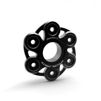 Sprocket Carrier Ducati V4 Ducabike Black