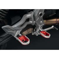 Adaptador Rizoma para Cranks Rally e Touring piloto