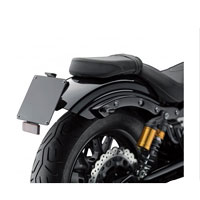 Rizoma Support De Plaque D'immatriculation Pt218b Yamaha Xv 950 R Abs 2014/15