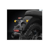 License Plate Support Rizoma Pt820b Moto Guzzi V7