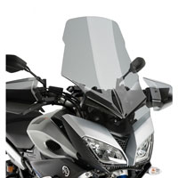 Puig Touring Windscreen Yamaha Mt-09 2015 Light Tint
