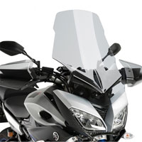 Puig Touring Windscreen Yamaha Mt-09 2015 Clear