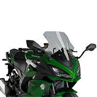 Puig 20471h Windscreen Light Smoke Ninja 1000sx