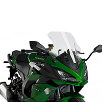 Puig Racing Windscreen Clear Ninja 1000 Sx