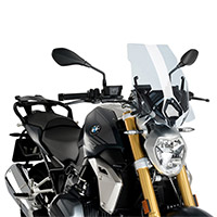Puig 3626 Touring Windscreen Clear Bmw R1250 R