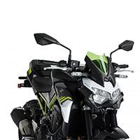Cupolino Puig Naked Ng Sport Z900 2020 Verde