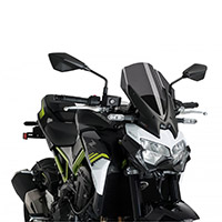 Cupolino Puig Naked Touring Z900 2020 Scuro