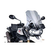Touring Screen For Triumph Tiger 800/xc 2011 Light Tint