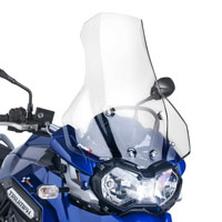 Puig Windshield Touring Triumph Tiger Explorer/ Xc 12-15 Clear