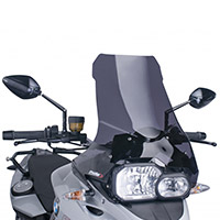 Cupolino Puig Touring 6365 Scuro Bmw F700gs
