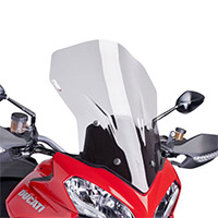 Puig Touring 6491w Screen Multistrada 1200 2013